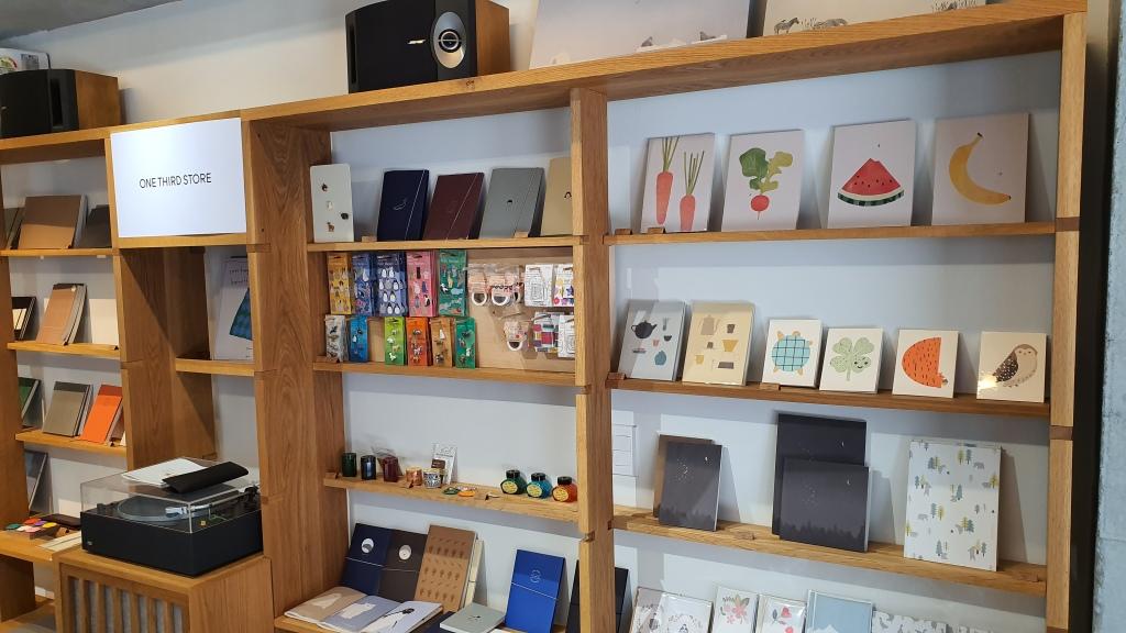 ecofriendly stationery notebooks